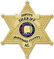 Marshall County Sheriff's Office Logo